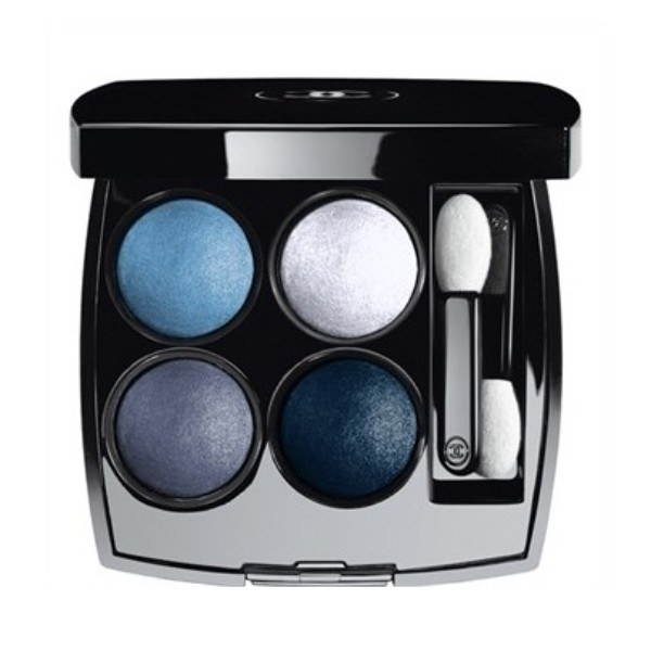 Chanel Les 4 Ombres Eyeshadow 1,2gr 41 Fascination
