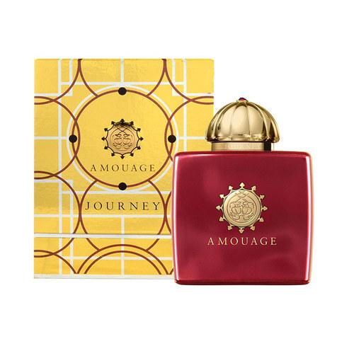 Amouage Journey Woman Eau De Parfum 100ml