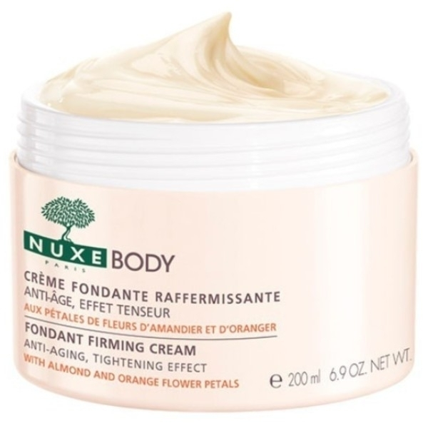Nuxe Body Care Melting Firming Cream Body Cream 200ml