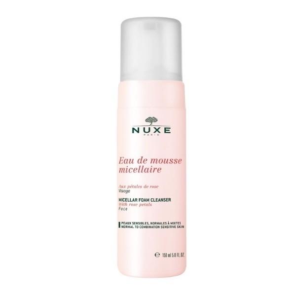 Nuxe Micellar Foam Cleanser 150ml