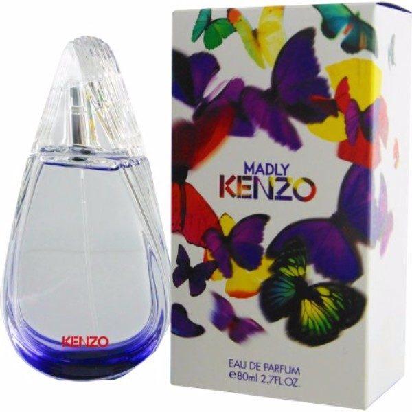 Kenzo Madly Eau De Parfum 80ml