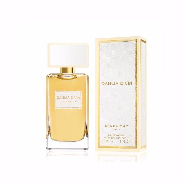 Givenchy Dahlia Divin Eau De Parfum 30ml