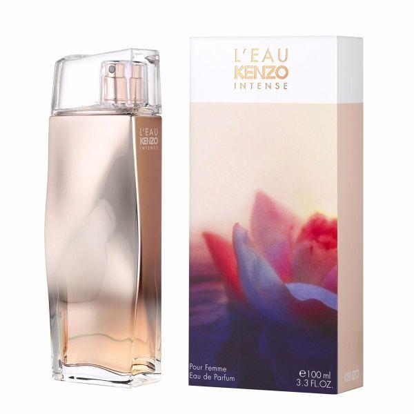 Kenzo L/eau Kenzo Intense Pour Femme Eau De Parfum 100ml