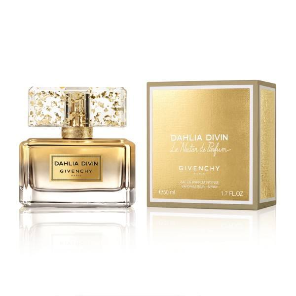 Givenchy Dahlia Divin Le Nectar De Parfum Eau De Parfum 50ml