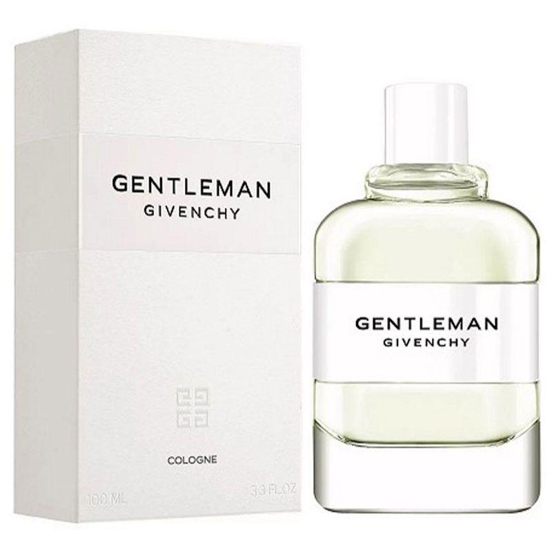 Givenchy Gentleman Cologne Eau De Toilette 100ml