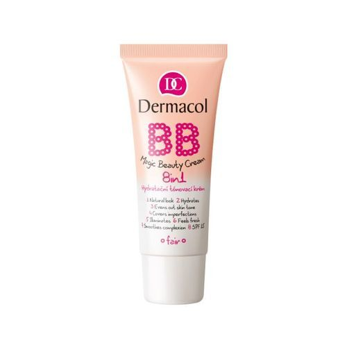 Dermacol BB Magic Beauty Cream 30ml Nude
