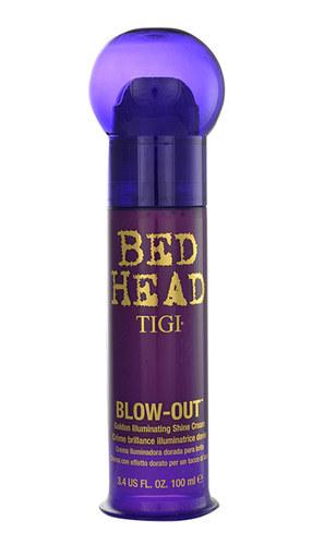 TIGI Bed Head Blow-Out krem nablyszczajaco-wygladzajacy 100ml