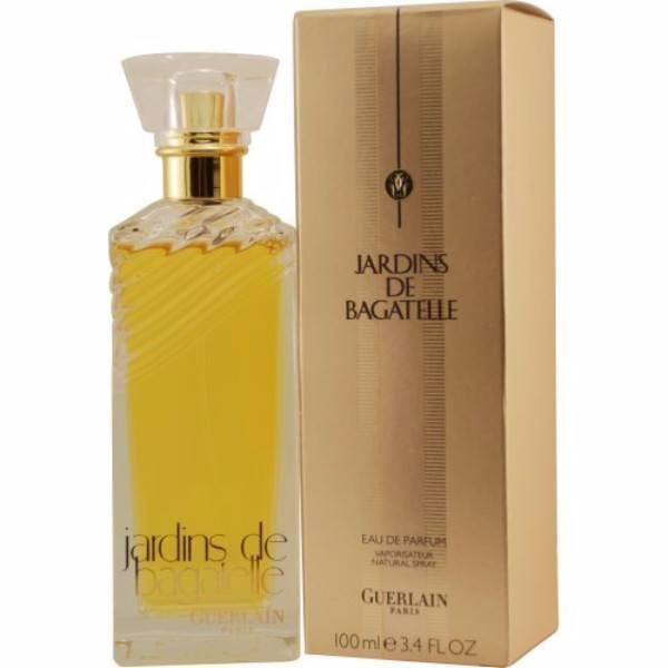 Jardins De 100ml Bagatelle Eau Parfum Guerlain wP8OknX0