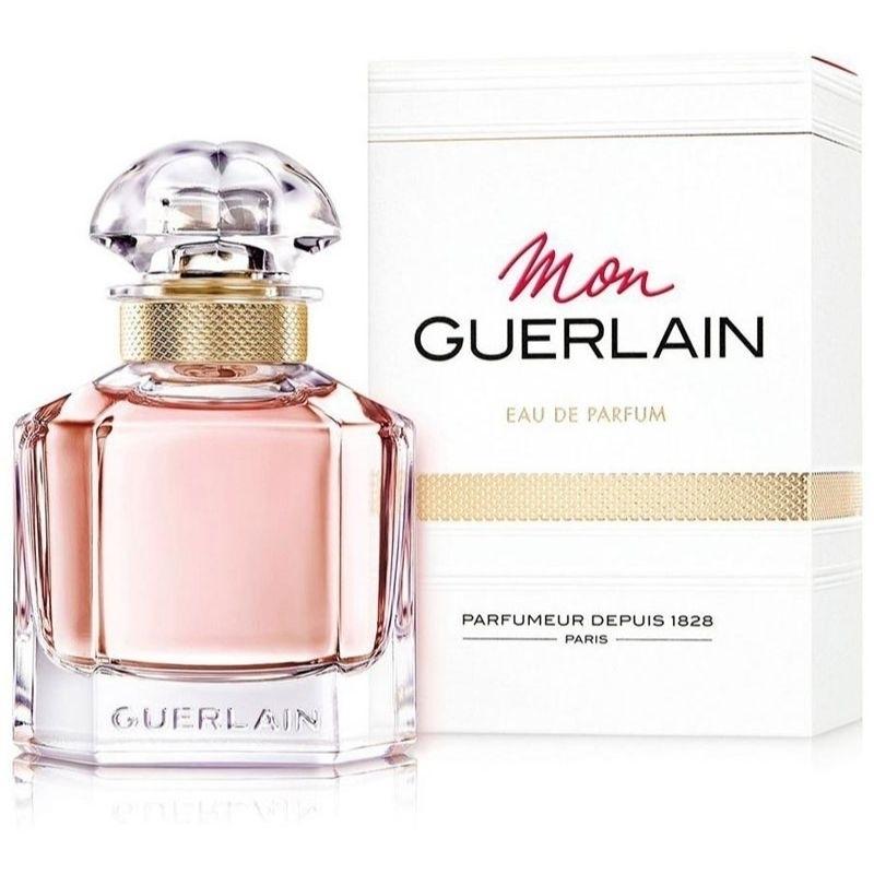 Guerlain Mon Eau De Toilette 100ml