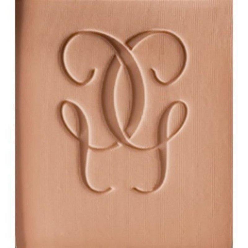 Guerlain Lingerie De Peau Nude Powder Foundation Refill 10gr Refill 12 Rose Clair