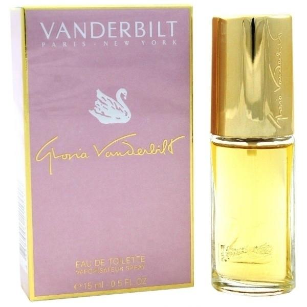 Gloria Vanderbilt Vanderbilt Eau De Toilette 15ml