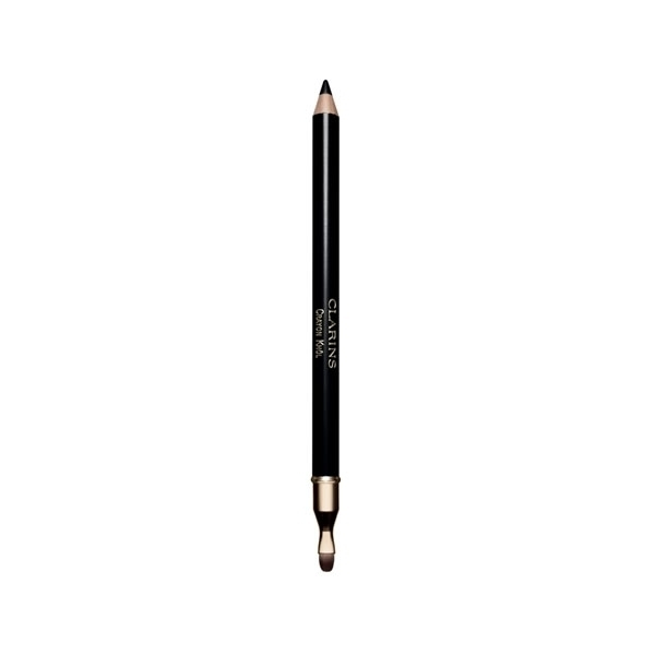 Clarins Long-lasting Eye Pencil Eye Pencil 1,05gr 01 Carbon Black