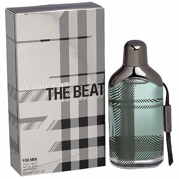 Burberry The Beat Eau De Toilette 100ml For Men oμορφια   αρώματα   αρώματα ανδρικά