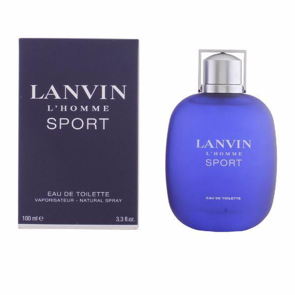 Lanvin L/ Homme Sport Eau De Toilette 100ml