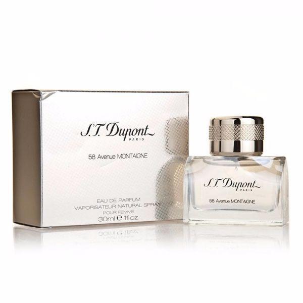 Dupont 58 Avenue Montaigne Eau De Parfum 30ml
