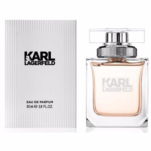 Karl Lagerfeld For Her Eau De Parfum 85ml