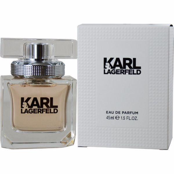 Karl Lagerfeld For Her Eau De Parfum 45ml