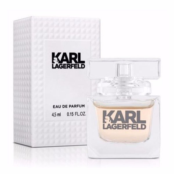 Karl Lagerfeld For Her Eau De Parfum 4,5ml