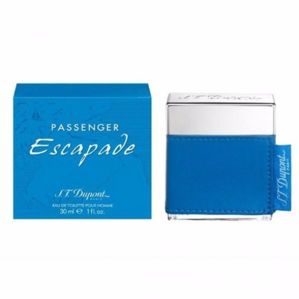 S.t. Dupont Passenger Escapade For Men Eau De Toilette 30ml
