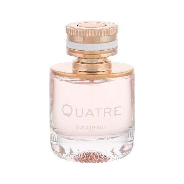 Boucheron Quatre Eau De Parfum 50ml