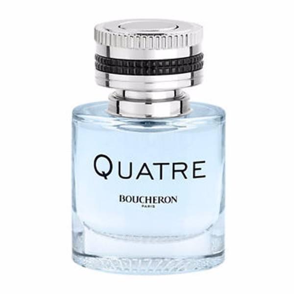 BOUCHERON Quatre Pour Homme EDT 30ml oμορφια   αρώματα   αρώματα ανδρικά