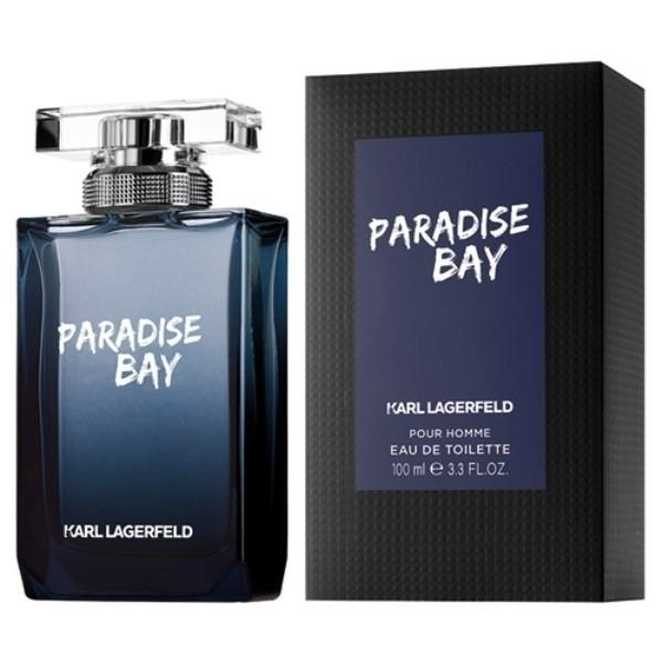 Karl Lagerfeld Paradise Bay Eau De Toilette 100ml