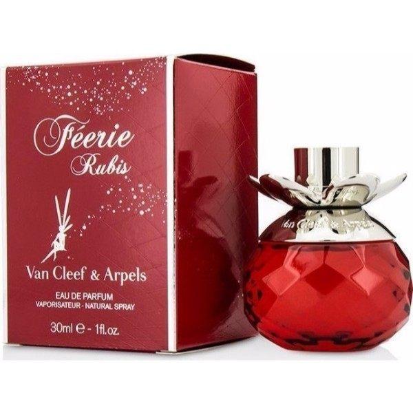 Van Cleef & Arpels Feerie Rubis Eau De Parfum 30ml