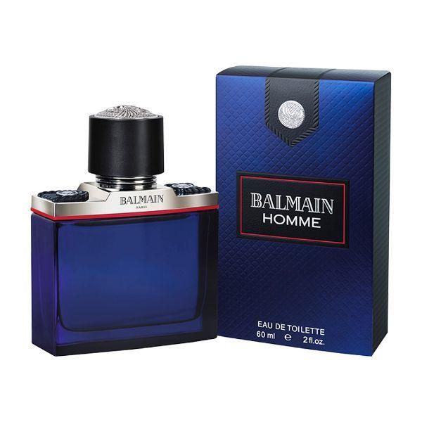 Balmain Homme Eau De Toilette 60ml