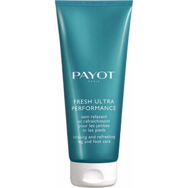 PAYOT Fresh Ultra Performance Relaxing And Refreshing Leg And Foot Care relaksujaco-odswiezajacy krem do nog i stop 200ml