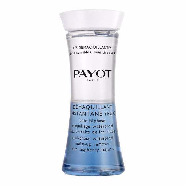 PAYOT Les Demaquillantes Dual-Phase Waterproof Make-Up Remover 125ml