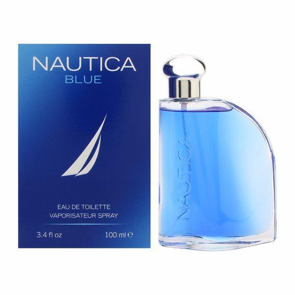 Nautica Blue Eau De Toilette 100ml oμορφια   αρώματα   αρώματα ανδρικά