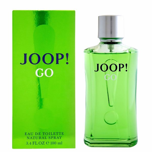 Joop! Go Eau De Toilette 100ml