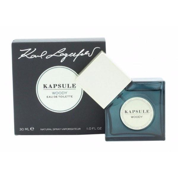Lagerfeld Kapsule Woody Eau De Toilette 30ml