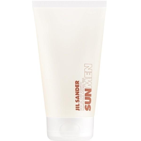 Jil Sander Sun For Men Shower Gel 150ml
