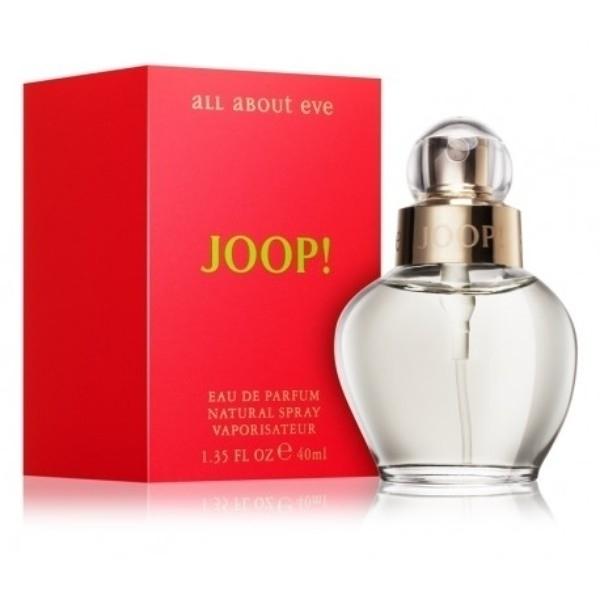 Joop! All About Eve Eau De Parfum 40ml