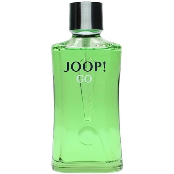 Joop Go Eau De Toilette 30ml
