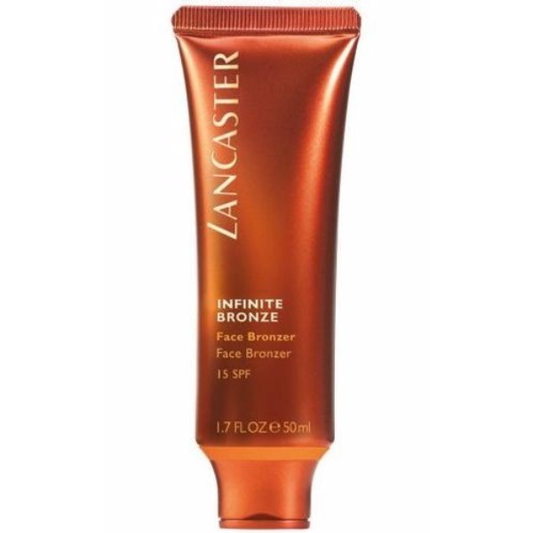Lancaster Infinite Bronze Face Bronzer 50ml 001 Fortural