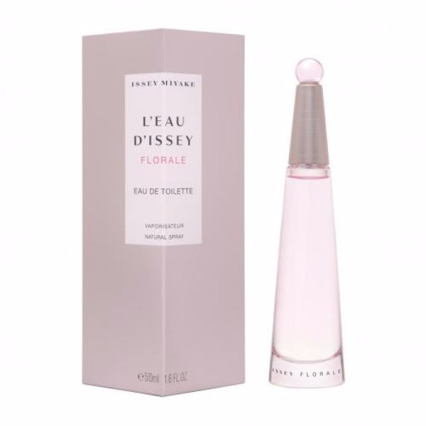 Issey Miyake L/eau D/issey Florale Eau De Toilette 50ml