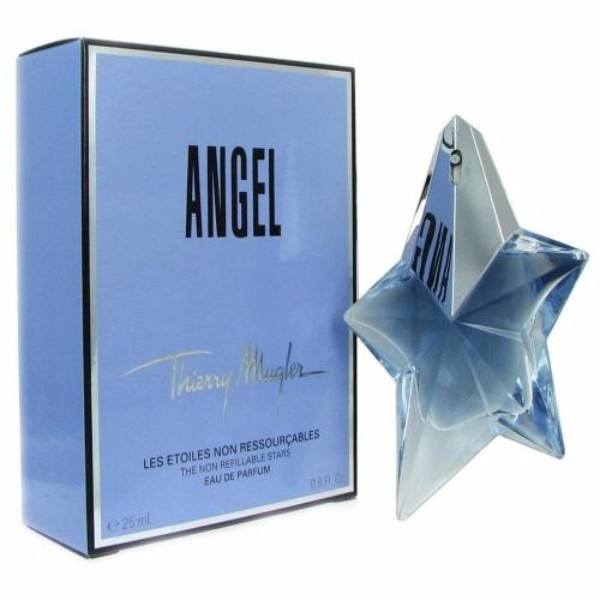 Thierry Mugler Angel Eau De Parfum 25ml Refillable