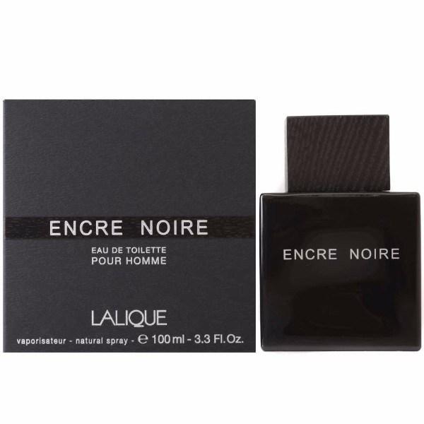 Lalique Encre Noire Eau De Toilette 100ml