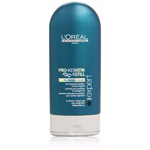Loreal Professionnel Pro-Keratin Care Conditioner Refill Correcting - Keratin Conditioner 150ml
