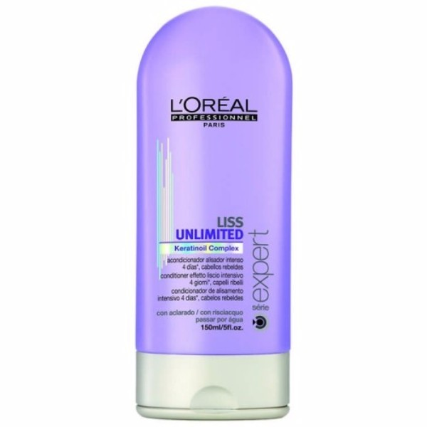 Loreal Professionnel Smoothing Conditioner 150ml