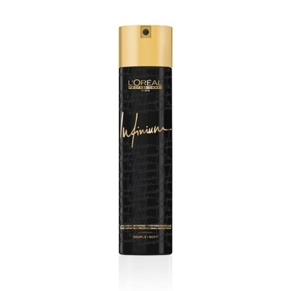 Loreal Paris Infinium Hair Spray Soft 500ml
