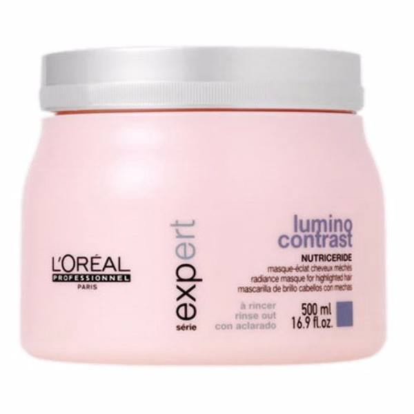 Loreal Paris Expert Lumino Contrast Mask 500ml