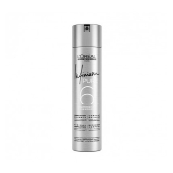 Loreal Loreal Infinium Pure Strong 500Ml
