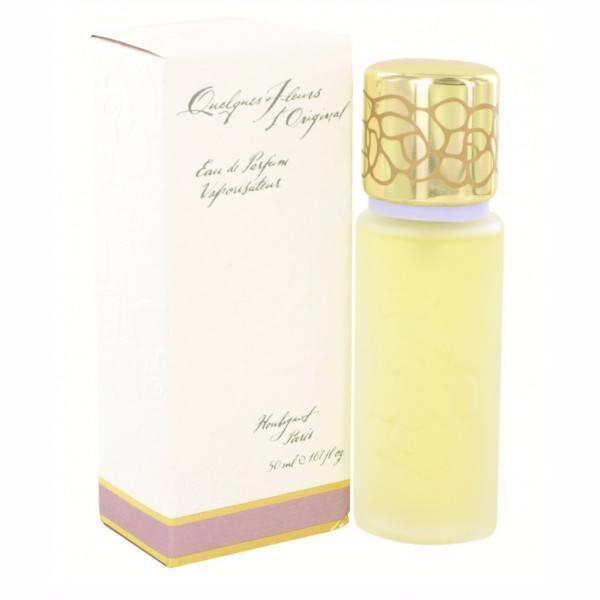Houbigant Quelques Fleurs L'Original Eau De Parfum 100ml