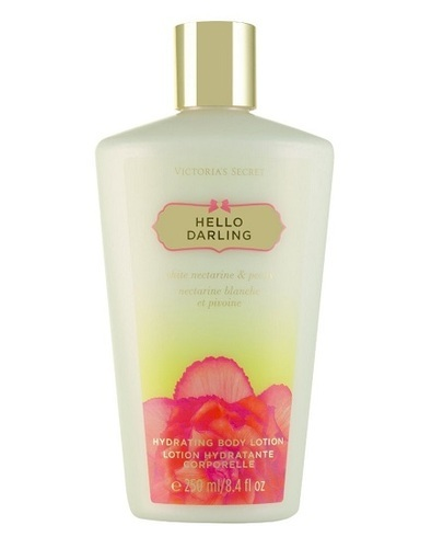 Victoria Secret Hello Darling Body Lotion 250ml