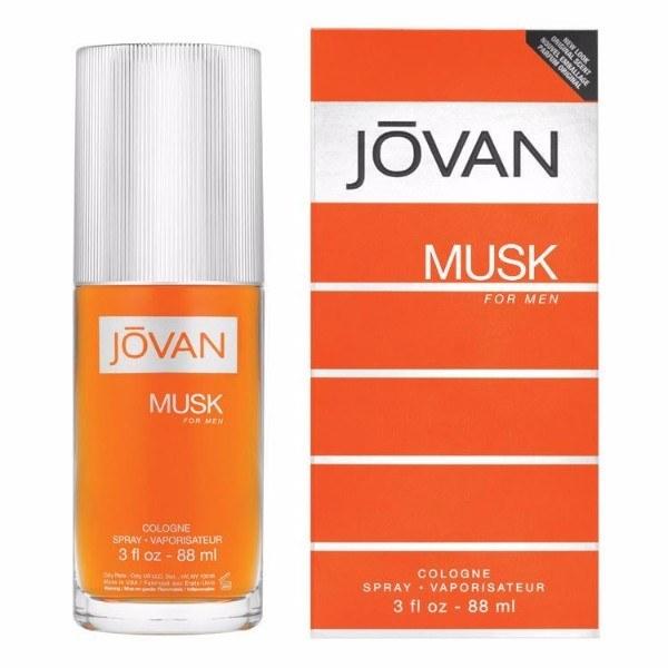Jovan Musk Cologne 88ml