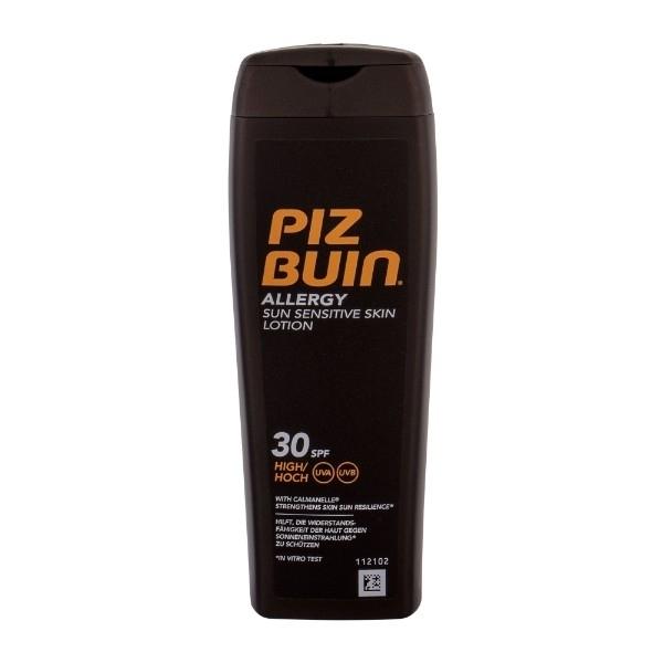 Piz Buin Allergy Sun Sensitive Skin Lotion Sun Body Lotion 200ml Spf30 oμορφια   αντηλιακή προστασία   αντηλιακά σώμα πρόσωπο   αντηλιακά