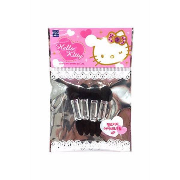 Hello Kitty Eyeshadow Applicator 4Pc